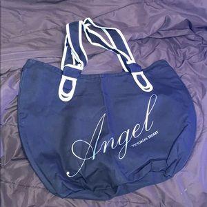 Brand new Victoria secret angel bag